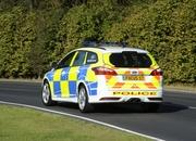 2013 Ford Focus ST Police Patrol Vehicle - image 479060