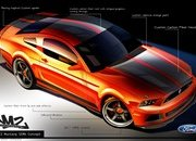 Ford Mustang by M2-Motoring