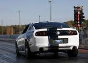 2013 Ford Mustang Cobra Jet Twin-Turbo Concept - image 480012