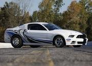 2013 Ford Mustang Cobra Jet Twin-Turbo Concept - image 480014
