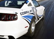 2013 Ford Mustang Cobra Jet Twin-Turbo Concept - image 480017