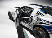2013 Ford Mustang Cobra Jet Twin-Turbo Concept - image 480006