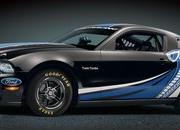 2013 Ford Mustang Cobra Jet Twin-Turbo Concept - image 480008