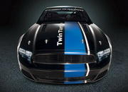 2013 Ford Mustang Cobra Jet Twin-Turbo Concept - image 480010