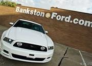 2012 Ford Mustang GT By Whiteside Customs - image 479263