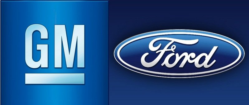 Forecast: 75-Percent Chance of Raining Frogs, as GM and Ford Team up on a New Transmission