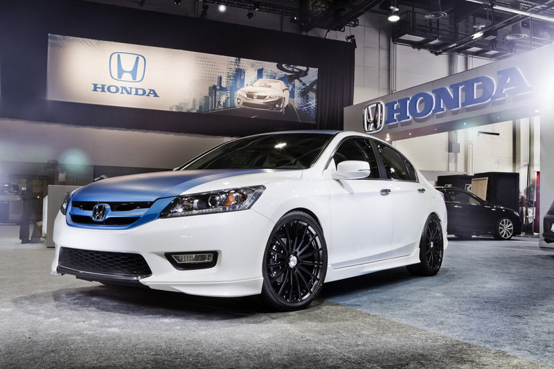 Fabulous Honda Accord Sedan Xpackage With Honda Accord Sport Black