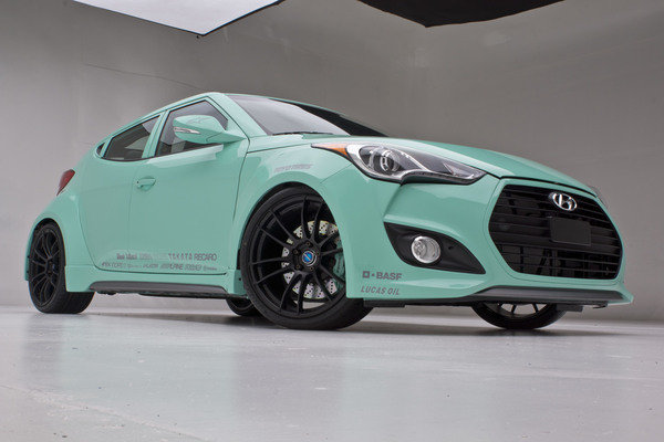 2013 Hyundai Veloster Jp Edition Car Review Top Speed