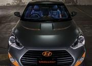 2013 Hyundai Veloster Street Concept - image 478170