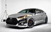 "2013 Hyundai Veloster Turbo ""Music 2.0"" by Re:Mix Lab - image 476515"