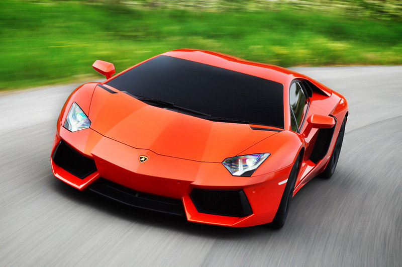 Lamborghini Says No to a Hybrid Setup for the Aventador and Gallardo