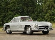 1955 Mercedes-Benz 300SL Alloy Gullwing - image 478537