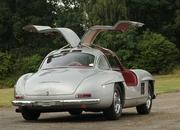 1955 Mercedes-Benz 300SL Alloy Gullwing - image 478546