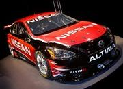 2013 Nissan Altima V8 Supercar Series Race Car - image 479825