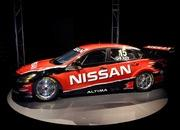 2013 Nissan Altima V8 Supercar Series Race Car - image 479826