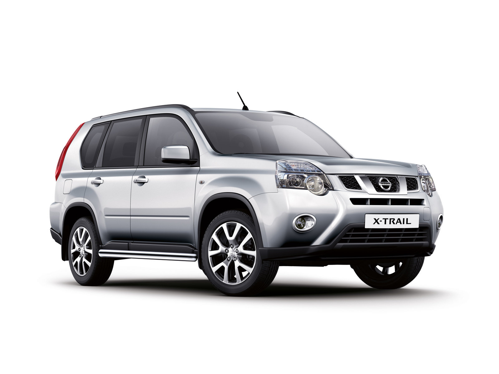2013 nissan x trail n tec review top speed. Black Bedroom Furniture Sets. Home Design Ideas