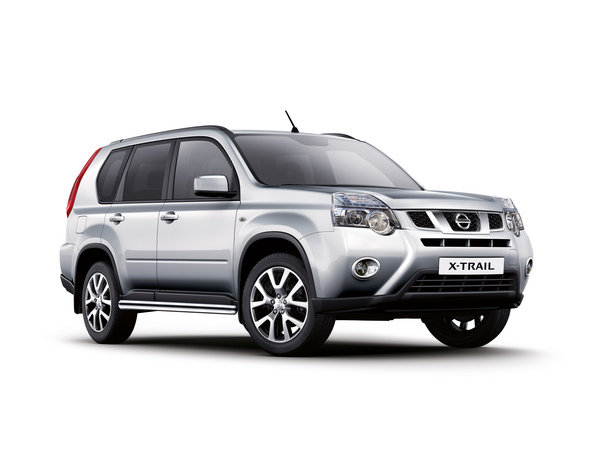 2013 nissan x trail n tec car review top speed. Black Bedroom Furniture Sets. Home Design Ideas