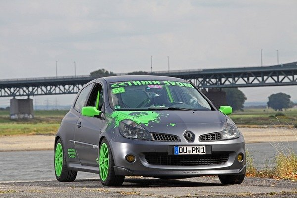 renault clio rs by cam shaft - DOC476925