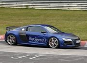 Spy shots: Audi testing special R8 GT - image 477163
