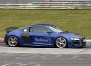 Spy shots: Audi testing special R8 GT - image 477164