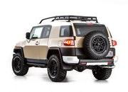 2013 Toyota FJ-S Cruiser Concept by TRD - image 479410