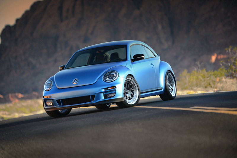 "2013 Volkswagen ""Super"" Beetle by APR-VWvortex High Resolution Exterior Wallpaper quality - image 479673"