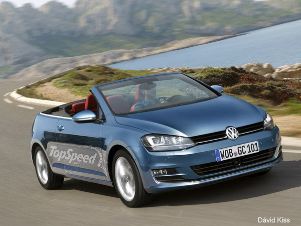 2014 volkswagen golf vii convertible review top speed. Black Bedroom Furniture Sets. Home Design Ideas