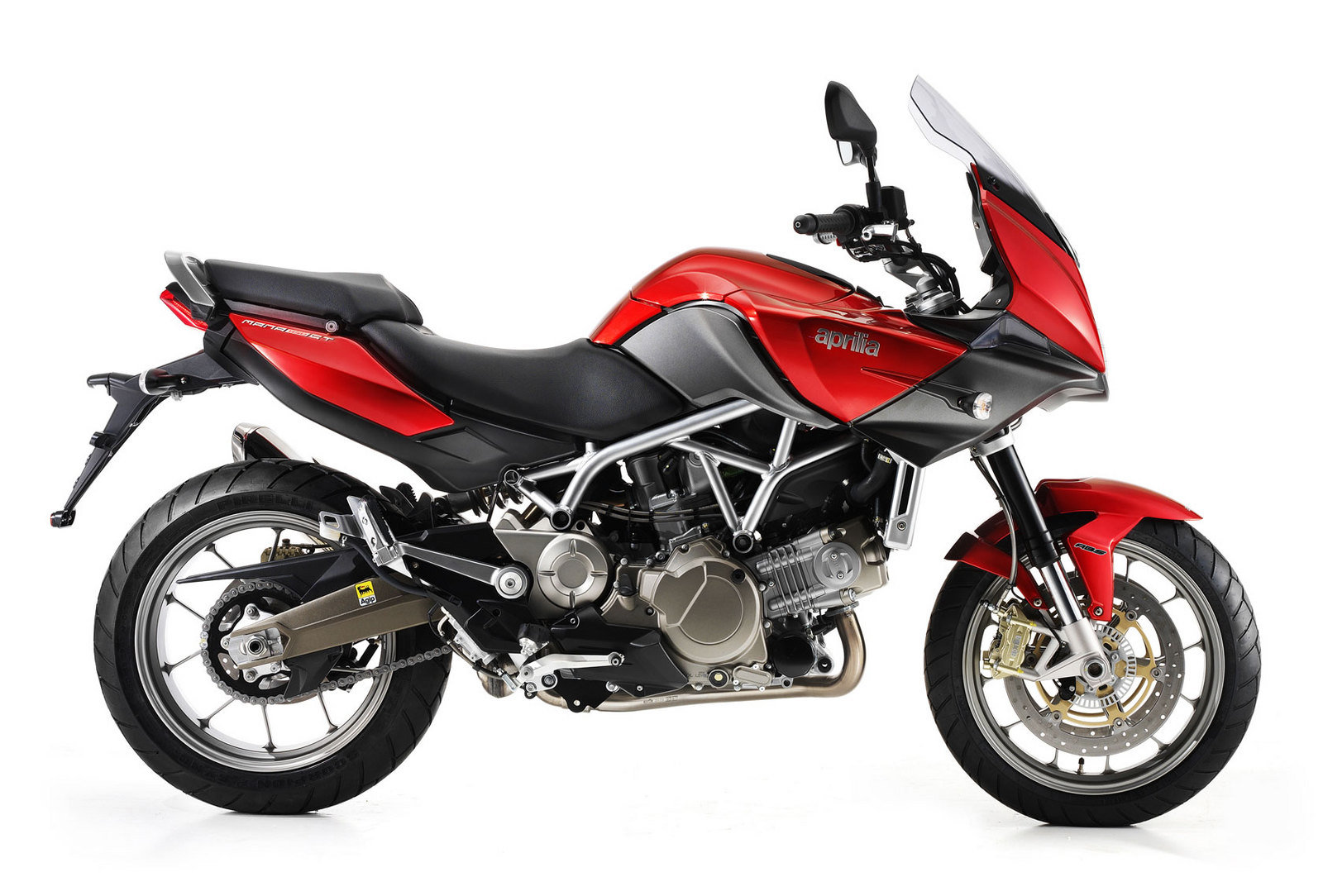 2013 Aprilia Mana 850 Gt Abs Picture 481245 Motorcycle