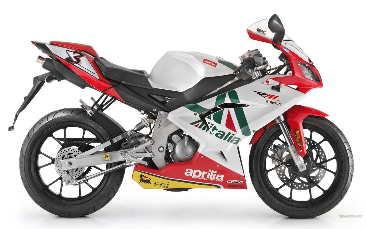 2013 aprilia rs 125 picture 481504 motorcycle review. Black Bedroom Furniture Sets. Home Design Ideas