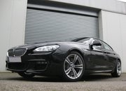 BMW 650xi Gran Coupe by Manhart Racing