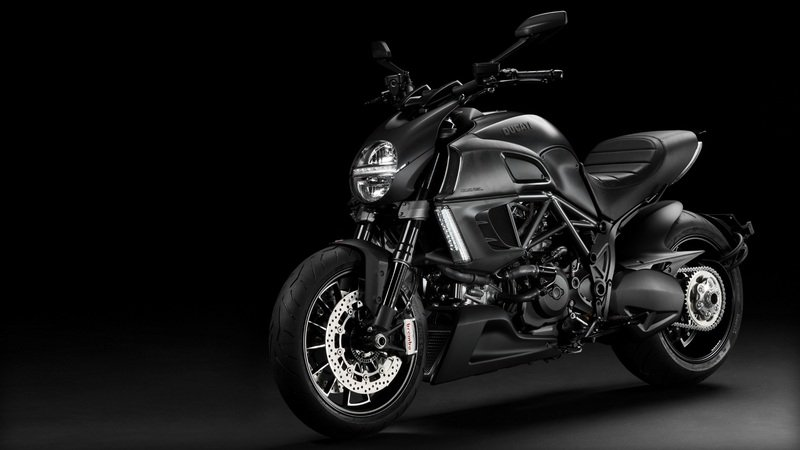 2013 Ducati Diavel Dark High Resolution Exterior Wallpaper quality - image 481765