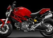 2013 Ducati Monster 696 20th Anniversary - image 482280