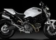 2013 Ducati Monster 696 20th Anniversary - image 482281