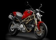 2013 Ducati Monster 696 20th Anniversary - image 482271