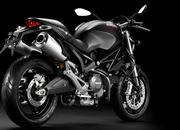 2013 Ducati Monster 696 20th Anniversary - image 482277
