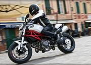 2013 Ducati Monster 796 20th Anniversary - image 482310