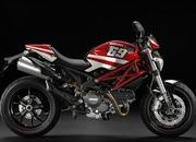 2013 Ducati Monster 796 20th Anniversary - image 482320