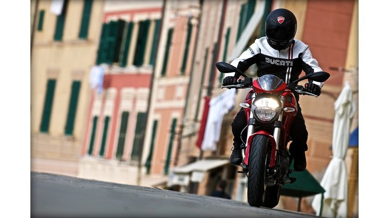 2013 Ducati Monster 796 20th Anniversary High Resolution Exterior - image 482301