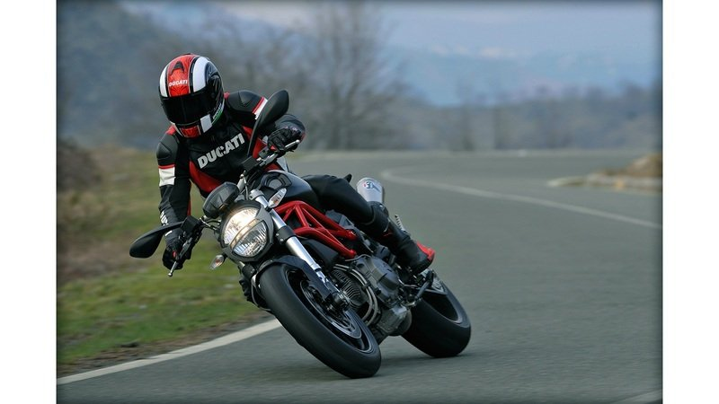 2013 Ducati Monster 796 20th Anniversary High Resolution Exterior - image 482302