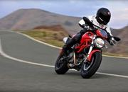 2013 Ducati Monster 796 20th Anniversary - image 482303