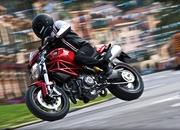 2013 Ducati Monster 796 20th Anniversary - image 482305