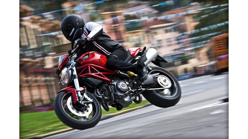 2013 Ducati Monster 796 20th Anniversary High Resolution Exterior - image 482305