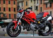 2013 Ducati Monster 796 20th Anniversary - image 482307