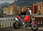 2013 Ducati Monster 796 20th Anniversary - image 482308
