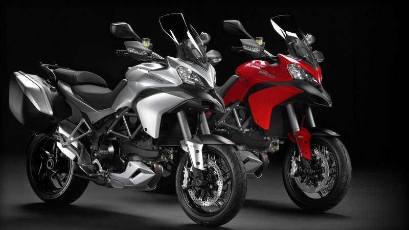 Ducati Multistrada Reviews Specs Prices Photos And Videos Top Speed