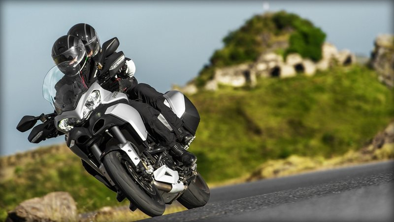 2013 Ducati Multistrada 1200 S Touring High Resolution Exterior - image 482817