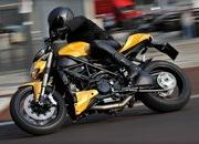 2013 Ducati Streetfighter 848 - image 482885