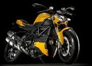 2013 Ducati Streetfighter 848 - image 482875