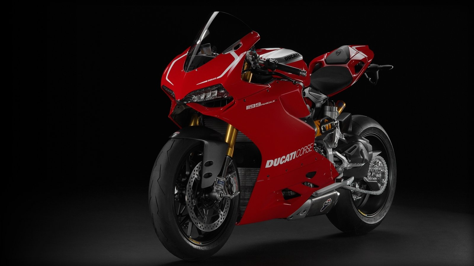 2013 Ducati Superbike 1199 Panigale R Pictures, Photos ...