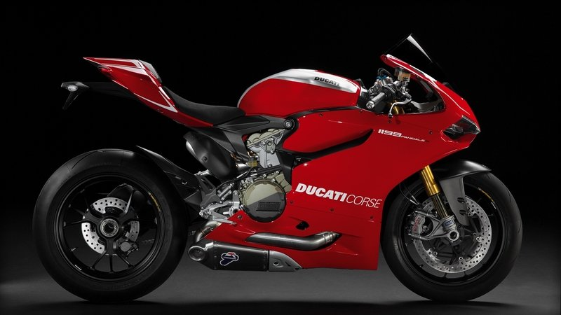 2013 Ducati Superbike 1199 Panigale R High Resolution Exterior Wallpaper quality - image 483298